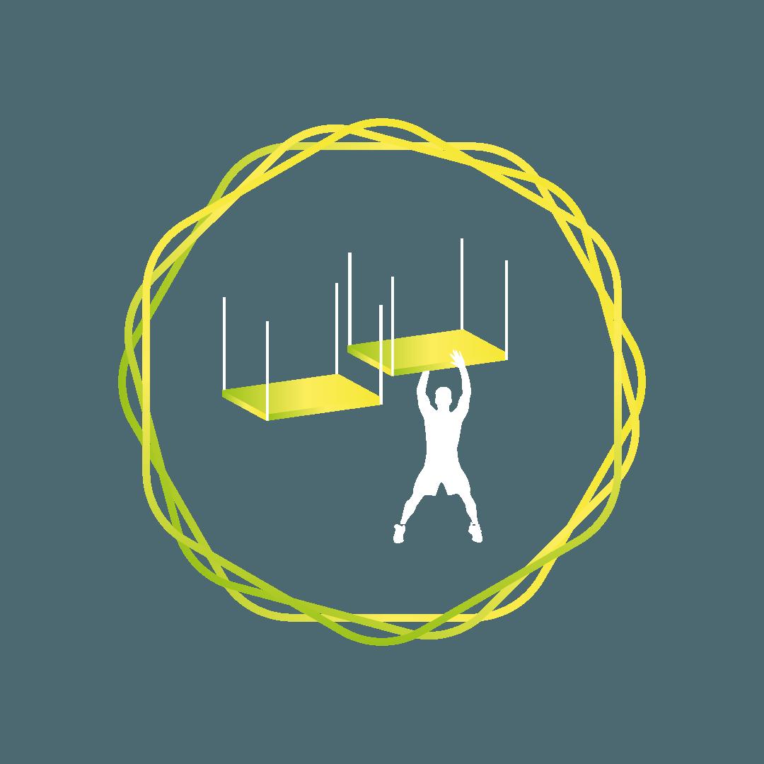 De Obstacles - Floating Bridge