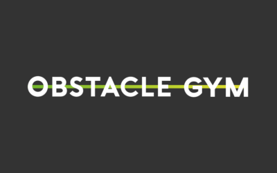 Nieuwe Obstacle Gym Gear
